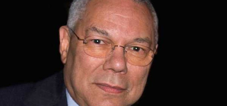 Colin Powell to keynote at NACDS Total Store Expo