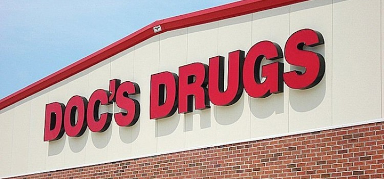 CVS Pharmacy acquires Doc's Drugs