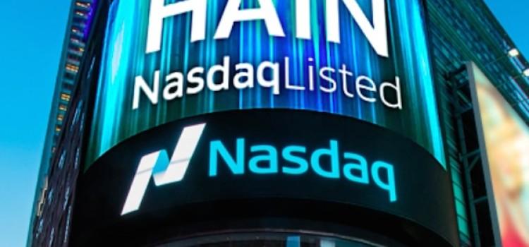 Hain Celestial names new CFO