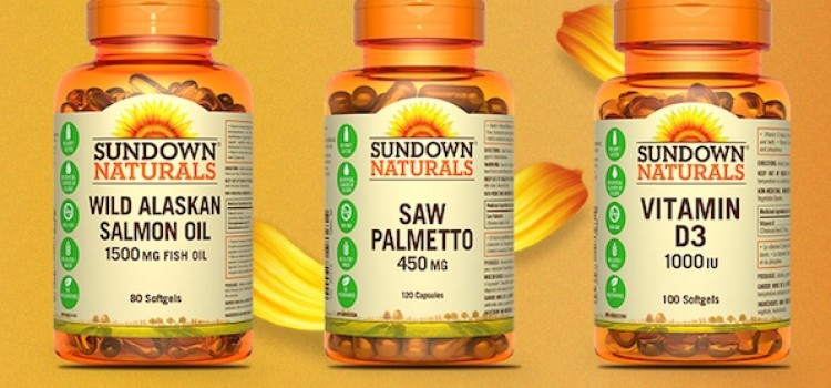 Sundown Naturals makes foray into Canada