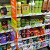 Multicultural shoppers set pace in beauty care