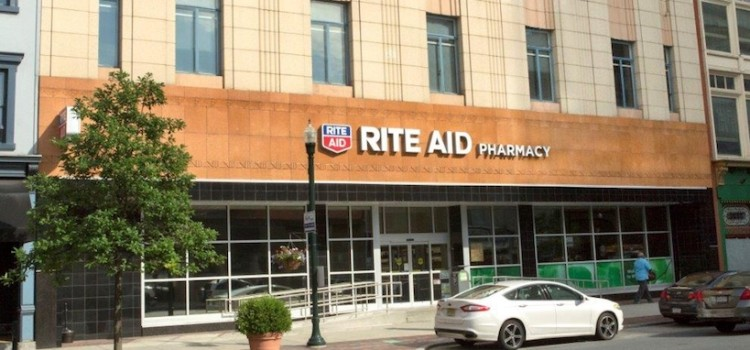 Rite Aid reopens Harrisburg Market Street store
