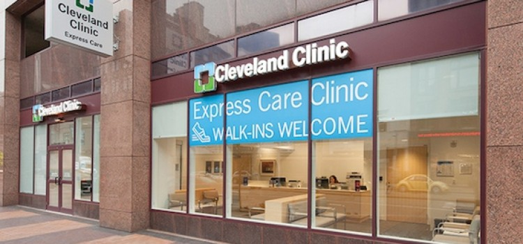 CVS, Cleveland Clinic expand clinical affiliation