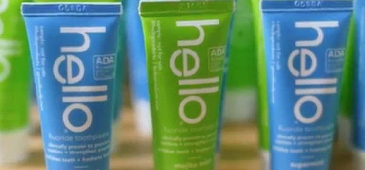 U.S.-made Hello Products highlighted by Walmart