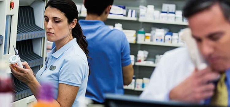 McKesson honors pharmacy professionals during American Pharmacists Month
