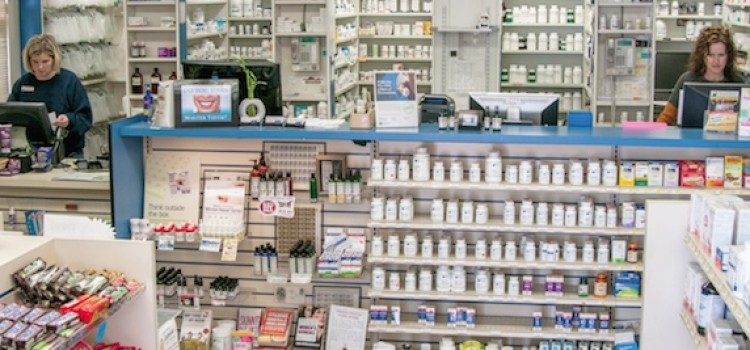 McKesson sponsors Community Pharmacy Ownership Workshop