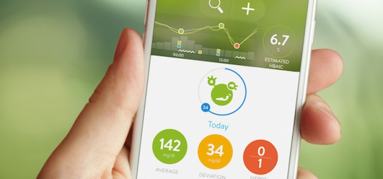 Roche to buy diabetes app provider mySugr