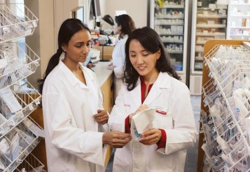 Future pharmacists raised on quality, performance