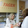 CVS to buy Fagen Pharmacy chain