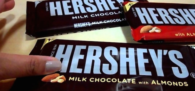 Hershey highlights digital growth strategies