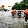Hurricane Harvey forces store closures