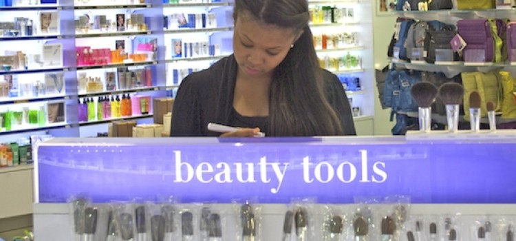 Beauty, personal care trends reflect broader challenges