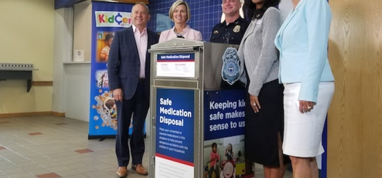 Rite Aid Foundation rolls out medication disposal program