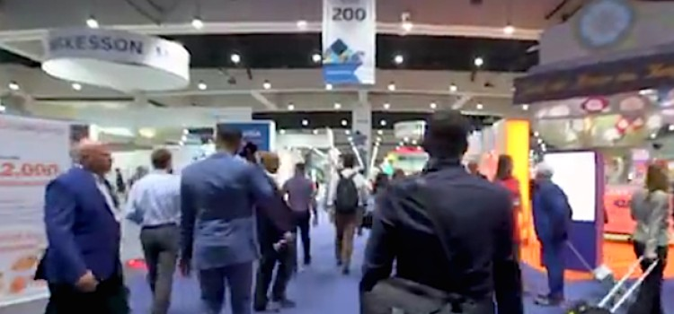 Total Store Expo shifts into high gear