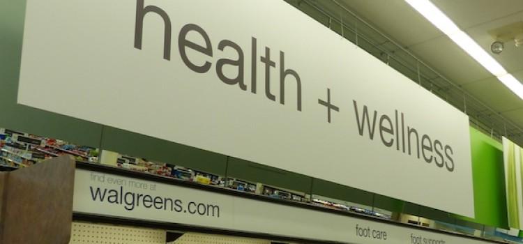 Renewed energy surrounds Walgreens brand