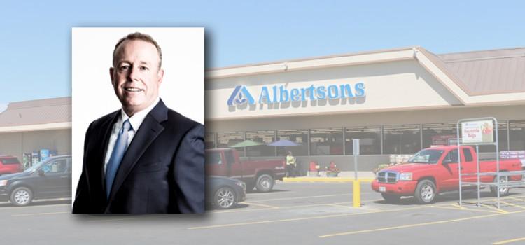Albertsons taps Turner as senior advisor