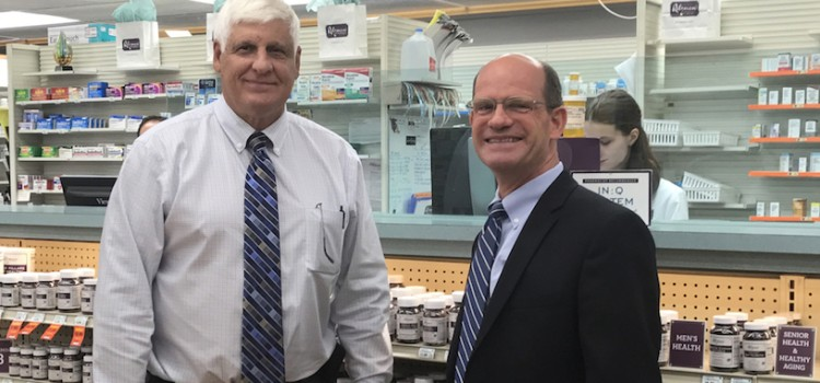Big month for NACDS RxImpact pharmacy tours