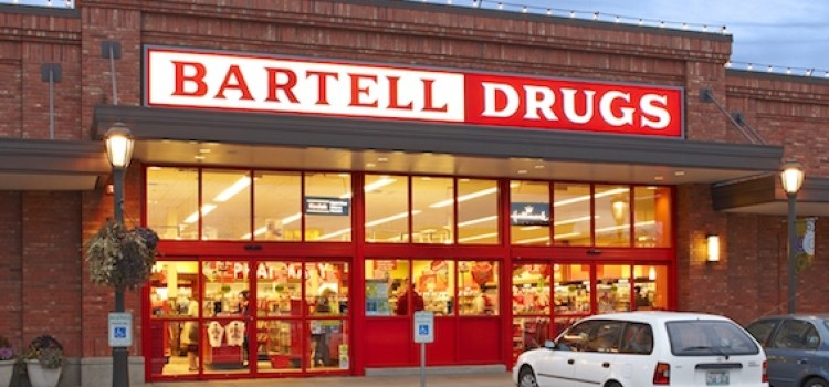 Bartell Drugs offers convenient flu shot program