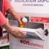 CVS expands safe drug disposal at CVS Pharmacy locations in Virginia