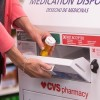 CVS Health gearing up for Rx drug take-back day