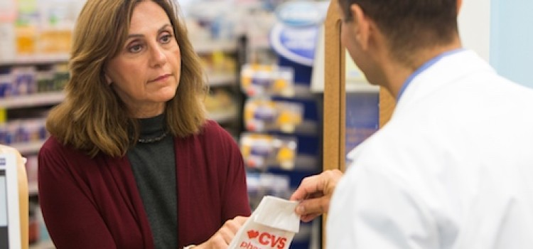 Patient empowerment, pharmacy opportunity