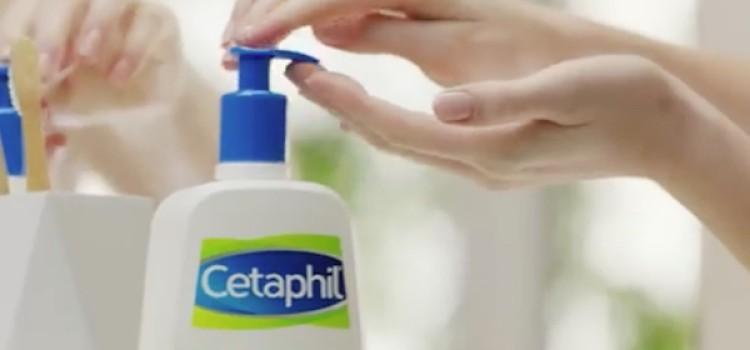 Galderma's Cetaphil brand turning 70