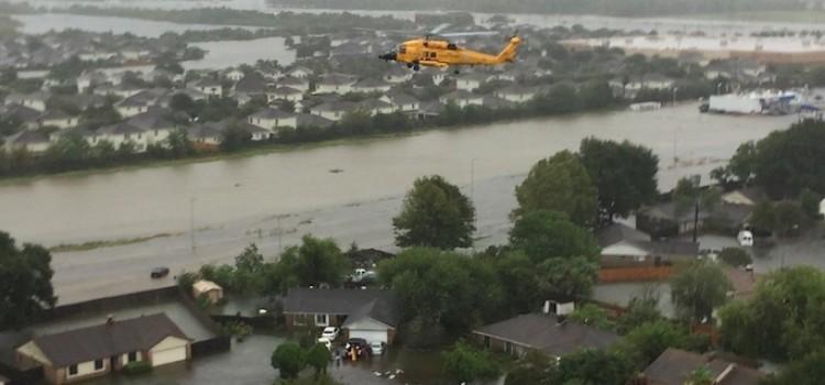 McKesson steps up Hurricane Harvey support