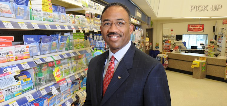 Crawford becomes president and COO at Rite Aid
