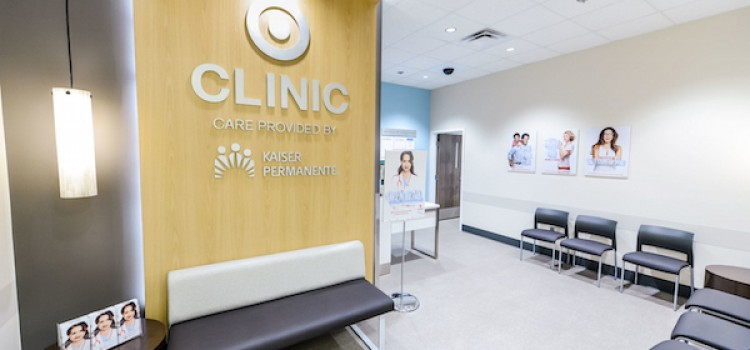 Kaiser Permanente, Target plan new Southern Calif. clinics