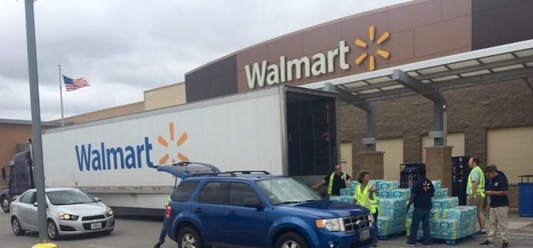 Retailers lend hand in Hurricane Irma relief