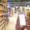 Shoppers step up online CPG purchases