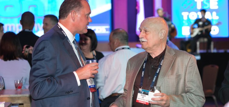Retailers, suppliers connect at Total Store Expo