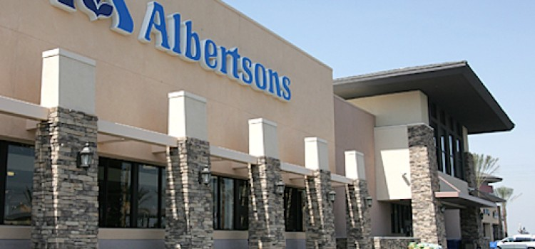 Albertsons appoints senior VP