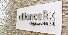 AllianceRx Walgreens Prime unveils new patented process for delivering specialty medicine
