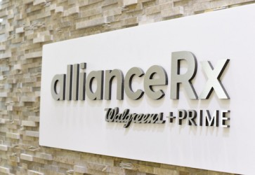 AllianceRx Walgreens Prime presents study at NASP meeting