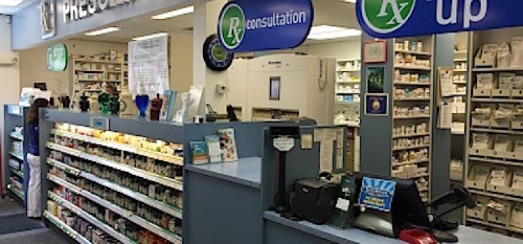 Health Mart highlights community pharmacy tools