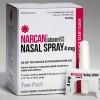 Walgreens stocks all pharmacies with Narcan Nasal Spray