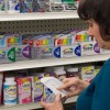 How to turn shoppers into pharmacy customers