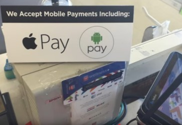 Rite Aid.com begins accepting Apple Pay