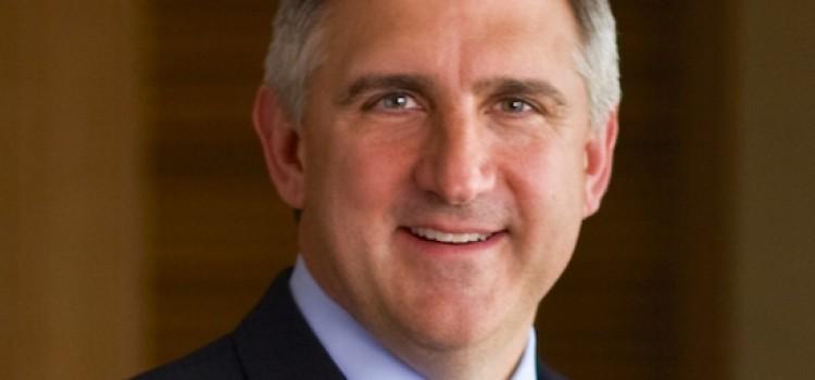 Amgen CEO elected as PhRMA chairman