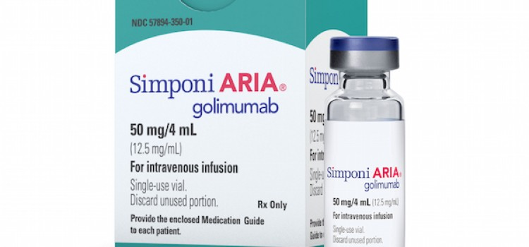 FDA OKs new indications for Janssen's Simponi Aria