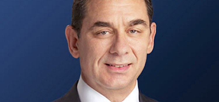 Pfizer appoints Albert Bourla to new COO post
