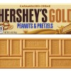 Hershey's Gold brings new flavor to iconic brand