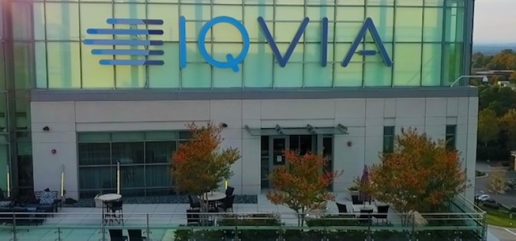 QuintilesIMS adopts IQVIA as new name