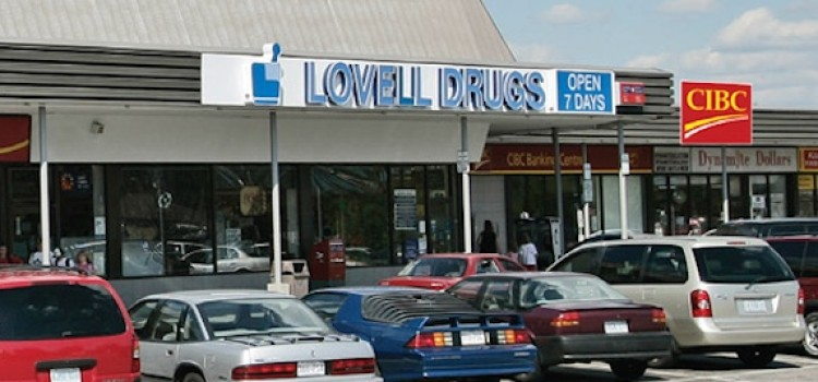 Lovell Drugs enlists Maricann to supply medicinal cannabis