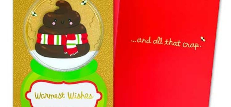 American Greetings debuts Wacky Wonderland cards
