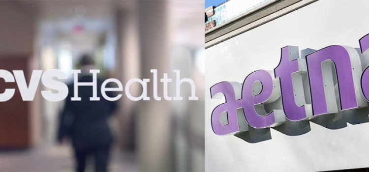 CVS Health to buy Aetna for $69 billion