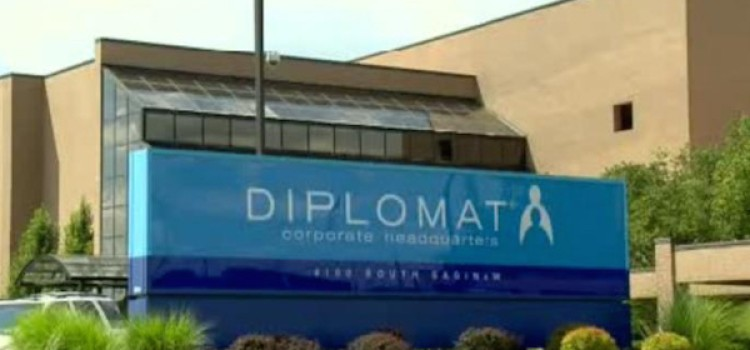 Diplomat signs exclusive practice-based infusion agreement with Allergy Partners