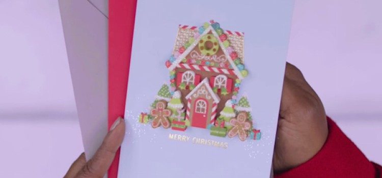 Hallmark adds to Signature Holiday card collection