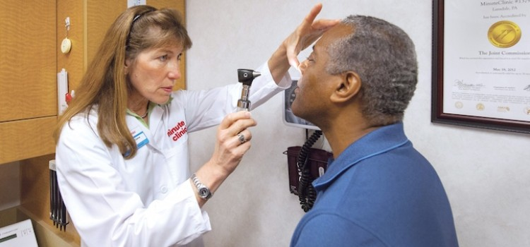 CVS study finds people taking greater control of their health